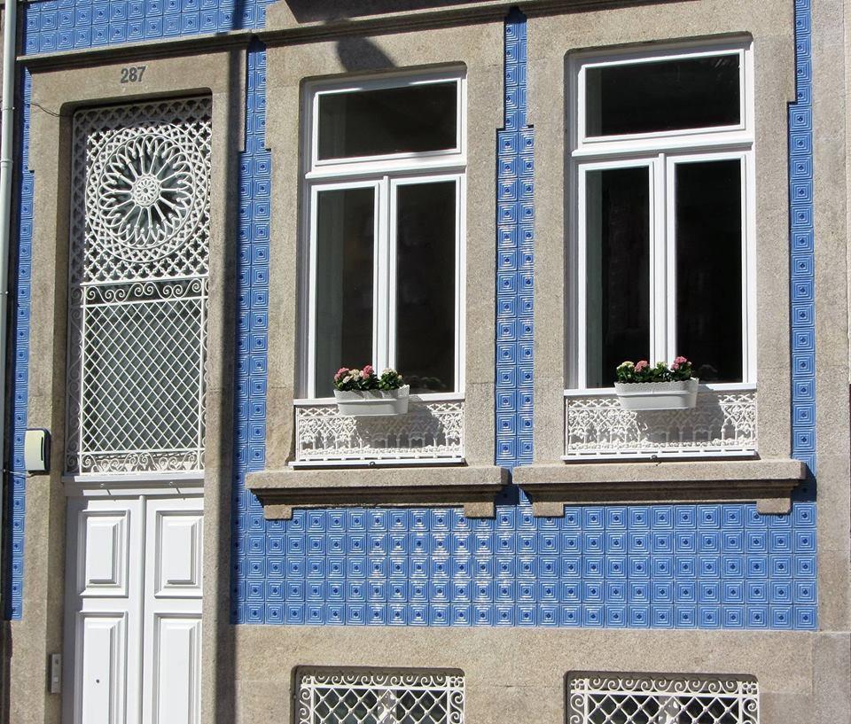 Charming House de Cedofeita